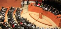 Reporte Legislativo, Senado de la República: Jueves 23 de Noviembre de 2017