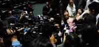 Reporte Legislativo, Cámara de Diputados: Martes 28 de Noviembre de 2017