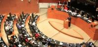 Reporte Legislativo, Senado de la República: Martes 28 de Noviembre de 2017