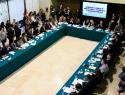 Rechazan Comisiones Unidas mando mixto policial