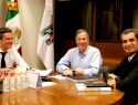 Deja Nuño la SEP, coordinará campaña de Meade; lo releva Otto Granados