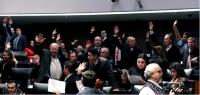 Reporte Legislativo, Senado de la República: Miércoles 13 de Diciembre de 2017