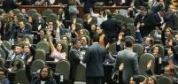 Reporte Legislativo, Cámara de Diputados: Jueves 14 de Diciembre de 2017