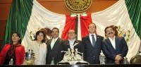 Reporte Legislativo, Comisión Permanente: Miércoles 20 de Diciembre de 2017