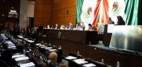 Reporte Legislativo, Comisión Permanente: Jueves 4 de enero de 2018