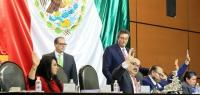 Reporte Legislativo, Comisión Permanente: Miércoles 10 de enero de 2018