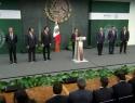 Reemplaza Navarrete Prida a Osorio Chong en Segob