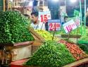 En 2017, inflación anual de 6.77%, más del doble de la prevista
