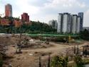 Megaproyectos urbanos generan procesos de exclusión, desigualdad y segregación
