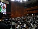 Nombramientos de funcionarios, pendiente mayor en último período de LXIII legislatura