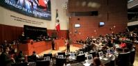 Reporte Legislativo, Senado de la República: Jueves 8 de Febrero de 2018