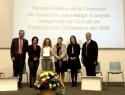 Releva Mariclaire Acosta a Jacqueline Peschard como Presidenta de Comité Ciudadano en el Sistema Anticorrupción