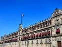 Presentan PAN, PRD y MC iniciativa para expedir Ley Federal de Gobiernos de Coalición