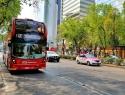 El transporte urbano, en el umbral de un cambio epocal de magnitud global