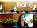 Emite Senado convocatoria para selección de comisionados del INAI