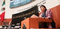 Reporte Legislativo, Senado de la República: Jueves 15 de marzo de 2018