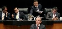 Reporte Legislativo, Senado de la República: Martes 20 de marzo de 2018