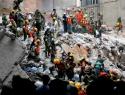 Instalan Comisión Especial para dar Seguimiento a Trabajos de Reconstrucción tras los Sismos de 2017