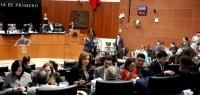 Reporte Legislativo, Senado de la República: Martes 3 de marzo de 2018