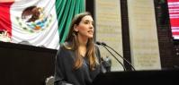 Reporte Legislativo, Cámara de Diputados: Jueves 5 de abril de 2018