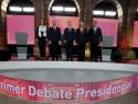 Siguen debate 2.3 millones en redes sociales
