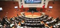Reporte Legislativo, Senado de la República: Miércoles 25 de abril de 2018