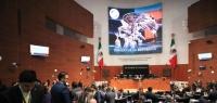 Reporte Legislativo, Senado de la República: Jueves 26 de abril de 2018