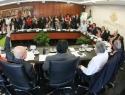 Detenida en comisiones del Senado ley contra fuero