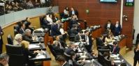 Reporte Legislativo, Comisión Permanente: Miércoles 30 de mayo de 2018