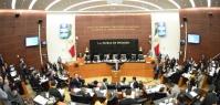 Reporte Legislativo, Comisión Permanente: Martes 26 de junio de 2018