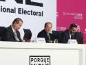 Terminará fiscalización de candidaturas antes de que se califiquen elecciones
