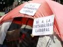 En 2017, la menor cantidad de huelgas en la historia de México