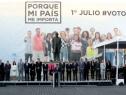 Pide Consejero Presidente del INE a partidos y candidaturas esperar resultados