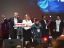 Gobernará Morena con mayoría en cámaras