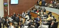 Reporte Legislativo: Comisión Permanente, Miércoles 4 de Julio de 2018