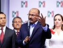 Pasadas las elecciones, preparan PRI, PAN y PRD reconfiguración