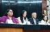 Demandan en el Senado más créditos, becas, incentivos fiscales y escuelas para jóvenes