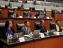 Cuestionan senadores a comisionados del IFT
